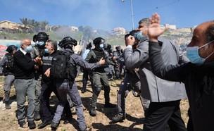 הפגנות בג'לג'וליה