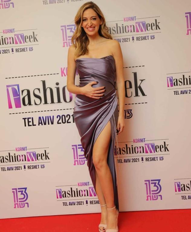 שבוע האופנה בתל אביב, מרץ 2021