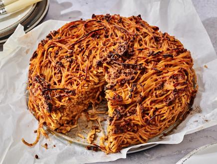 עוגת בולונז