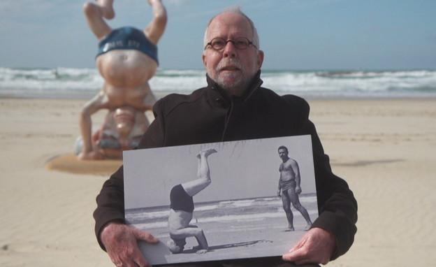 הסיפורים מאחורי התמונות הגדולות (צילום: N12)