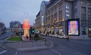 סגר כללי בגרמניה (צילום: Sean Gallup, getty images)