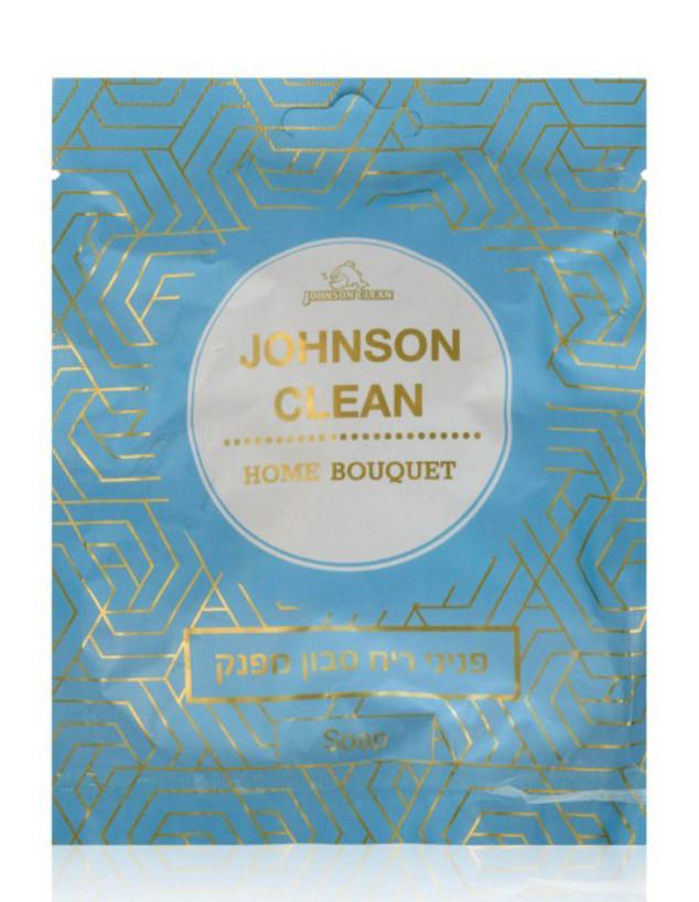 חומרי ניקוי לפסח, ג, ג'ונסון קלין פניני ריח (צילום: יחצ)