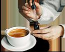 9 - קפה, קנאביס (צילום: shutterstock)