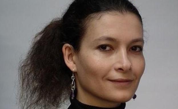 סבטלנה רבר - רפא (צילום: באדיבות המצולמת)