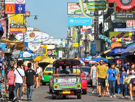 בדרך לסגר? אחרי העלייה בתחלואה, שורת הגבלות בתאילנד