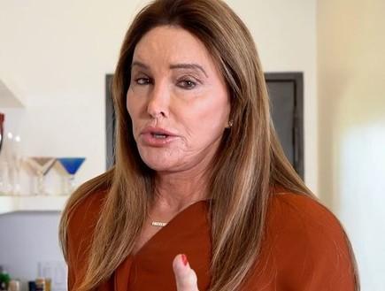 קייטלין ג'נר תתמודד על תפקיד מושל קליפורניה