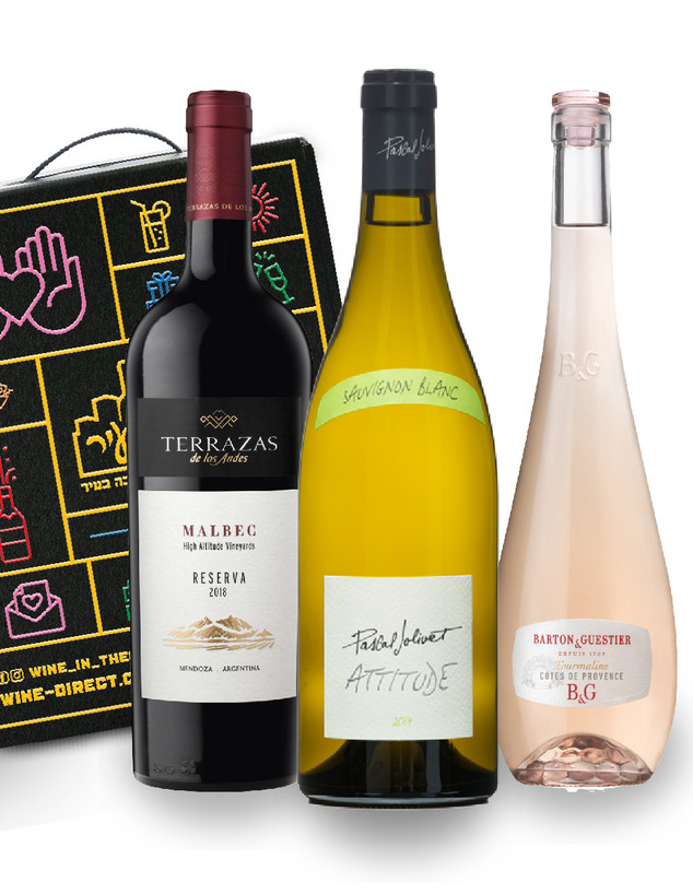 """יין בעיר 2021 (צילום: יחסי ציבור חו""""ל)"""