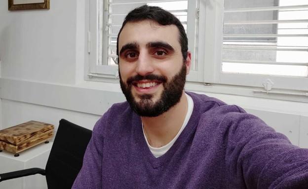 דולב עינב (צילום: צילום עצמי, באדיבות המצולם)
