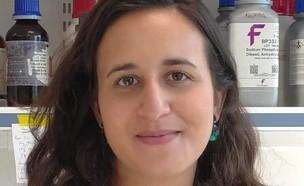 אנה הררי (צילום: צילום עצמי, באדיבות המצולמת)