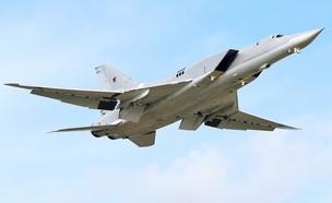 המטוס המפציץ (צילום: JetKat, Shutterstock)