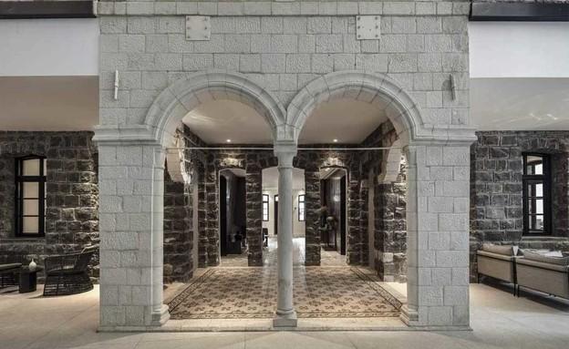 מלון סופיה (צילום: עמית גירון)