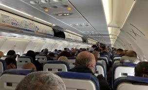 """טיסה לגאורגיה (צילום: באדיבות חו""""ל מהודר)"""