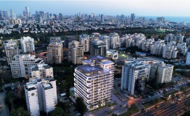 פילהרמונית תל אביב (צילום: חברת יוסי אברהמי)