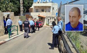 מוניר ענבתאווי, נורה על ידי שוטר בחיפה (עיבוד: N12)