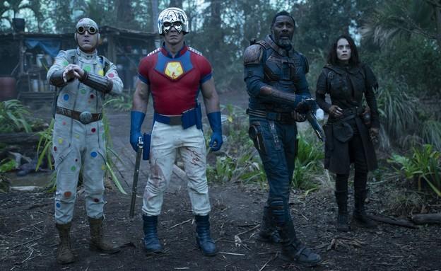 """מתוך """"יחידת המתאבדים 2"""" (צילום: Warner Bros. Pictures, צילום מסך)"""