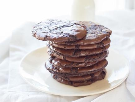 עוגיות בראוניז לפסח