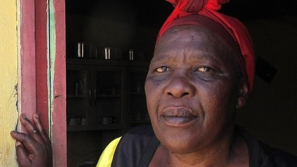נקובונגה (צילום: BBC, instagram)