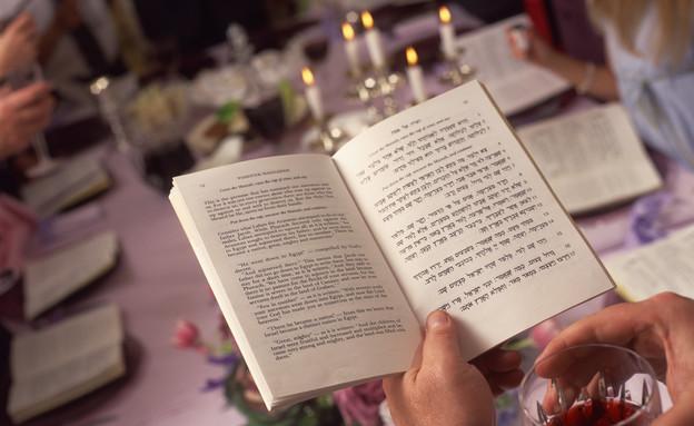 ליל הסדר, שולחן חג (צילום: Gary Moss Photography, GettyImages IL)