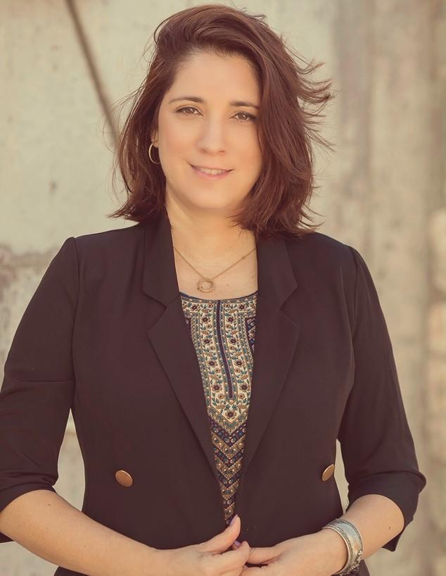 """ד""""ר הילה כהן (צילום: אדוה שלהבת, יחסי ציבור)"""