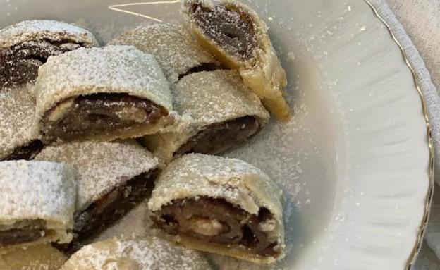 עוגיות השוקולד של תאיר מורדוך (צילום: צילום פרטי)