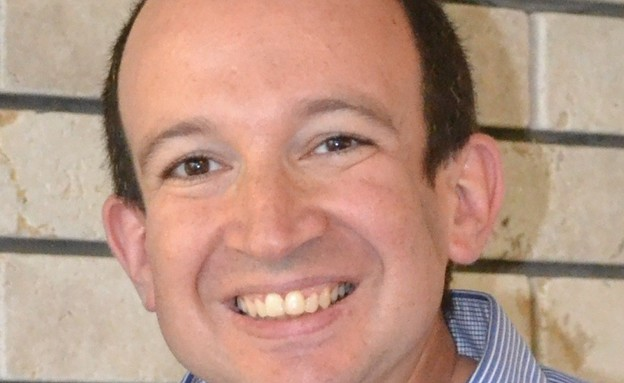 דר' משה ישראלי, מנהל מדעי טבורית