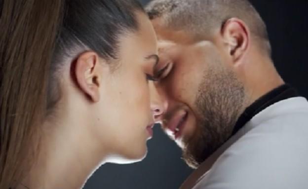 מאור אדרי ובן זיני - שחקנית (צילום: עומר שפירא, יחסי ציבור)
