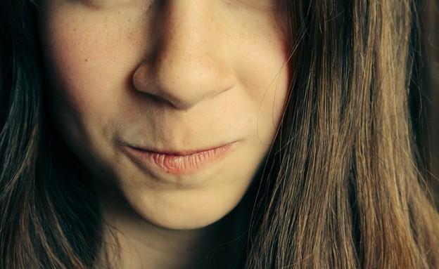 חצי פנים (צילום: eric-muhr, unsplash)