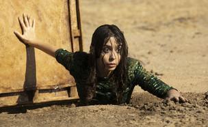 """כריסטין מיליוטי, """"בנויה לאהבה"""" (צילום: John P. Johnson/HBO Max, יחסי ציבור)"""