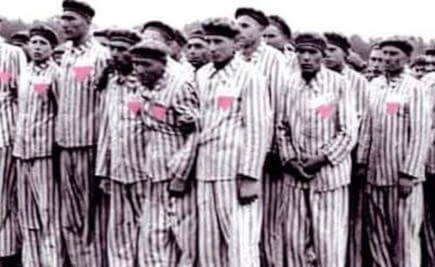 מקורבנות הרשימה הוורודה של גרמניה הנאצית (צילום: wikimedia)