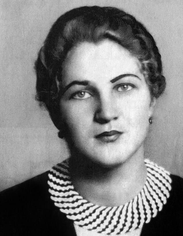 הנשים של היטלר  (צילום: Photo by ApicGetty Images)