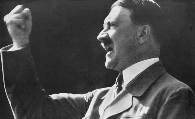 הנשים של היטלר  (צילום: Bettmann Contributor)