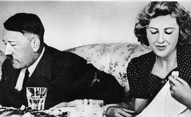 הנשים של היטלר (צילום: Photo by Express Newspapers Getty Images )