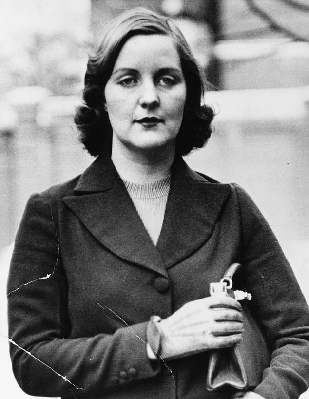 הנשים של היטלר  (צילום: Photo by KeystoneHulton ArchiveGetty Images)