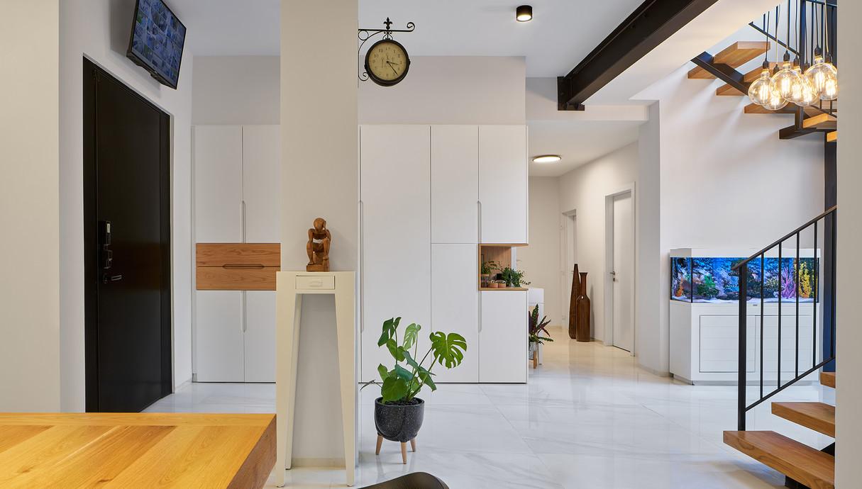 בית במושב בשפלה, עיצוב עדי ברעם - 2