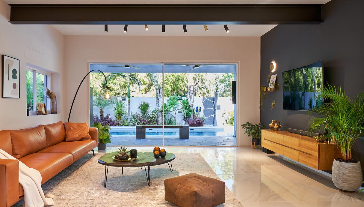 בית במושב בשפלה, עיצוב עדי ברעם - 5