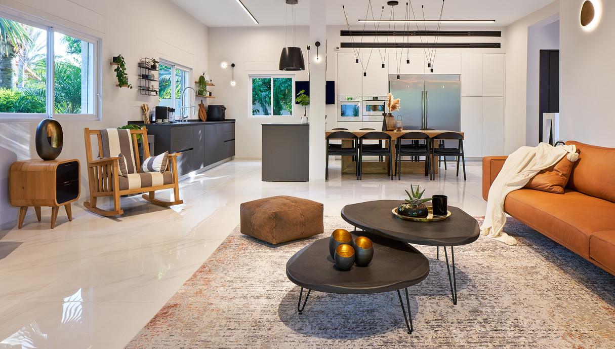 בית במושב בשפלה, עיצוב עדי ברעם - 9