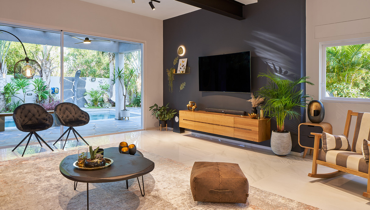 בית במושב בשפלה, עיצוב עדי ברעם - 11