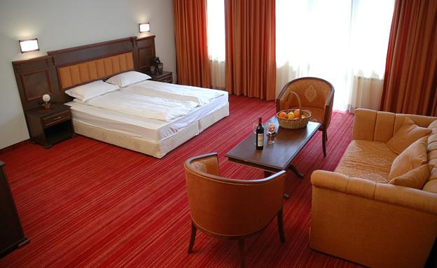 MPM Hotel Sport (צילום: באדיבות המלון)