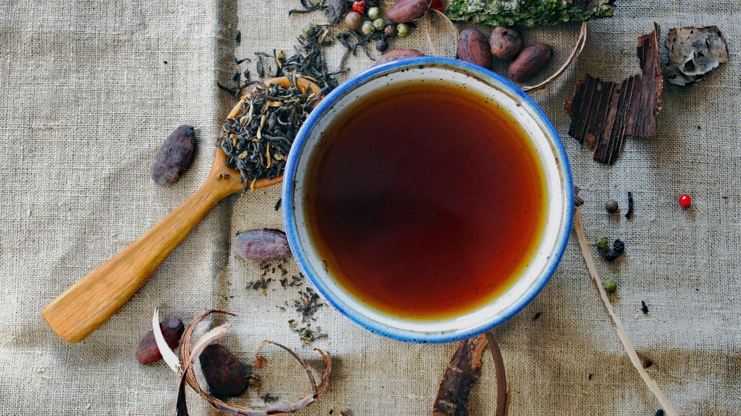תה (צילום: Drew Jemmett, unsplash)