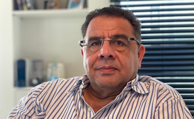 אופיר בן חיים, רואה חשבון ומייסד-שותף בCashu