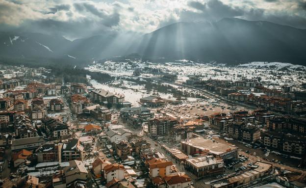 בנסקו (צילום: עדן רם)