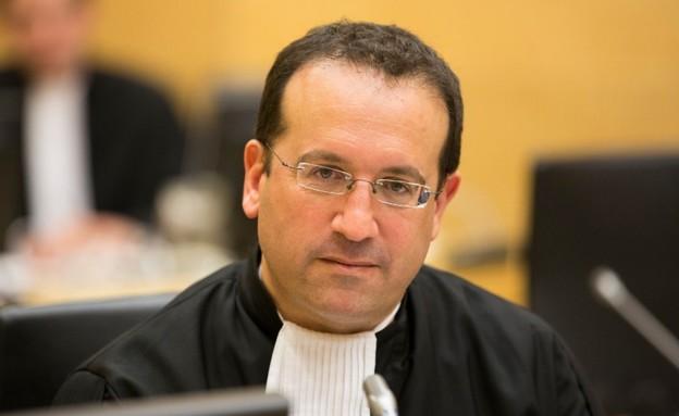"""עו""""ד ניק קאופמן, סנגור בבית הדין הפלילי הבינלאומי"""