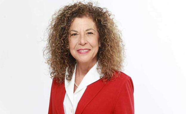 מיטל להבי, חברת מועצת העיר תל אביב (צילום: גיא יחיאלי)
