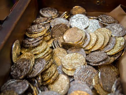 מאבני חן ברכס הינדו-כוש לזהב של ג'סי ג'יימס: 7 אוצרות אבודים שגם אתם יכולים למצוא