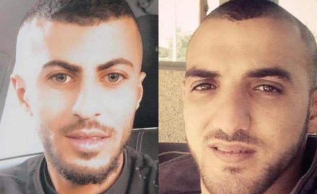 שני ההרוגים באירוע הירי בדיר אל אסד