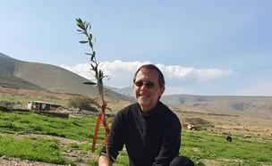 משה פייגלין  (צילום: ליאור יאדו)