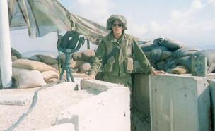 סגן ישי שכטר ז''ל (צילום: באדיבות המשפחה)