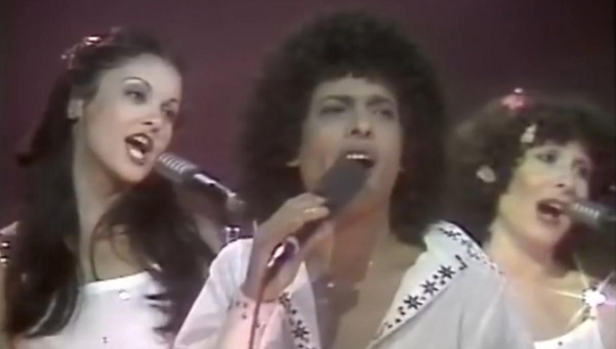 רגעי גאווה - שנות ה- 70