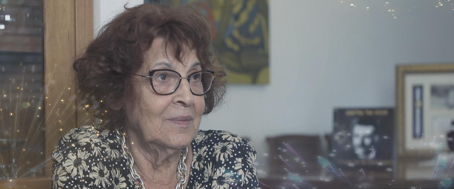 נדיה כהן, אשתו של אלי כהן ז