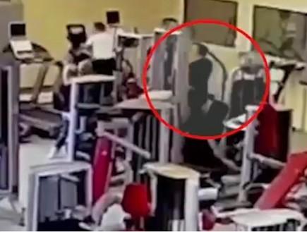 רצח מול המצלמות: חיסול ראש משפחת הפשע שמסעיר את רוסיה